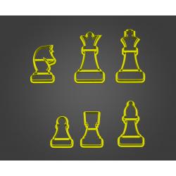 Šachy č.1