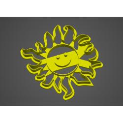 Sluníčko č.1