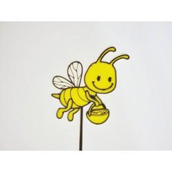 Zápich včelka č.1