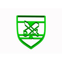 Vojenský znak