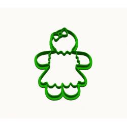 Perníčkovi - 2 kusy