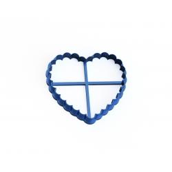 Srdce vlnky