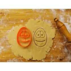 Vajíčko s úsměvem