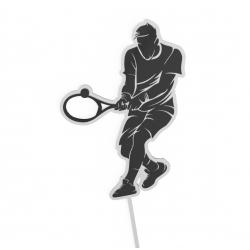 Zápich tenista