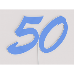 Zápich 50