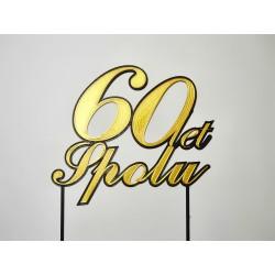 Zápich - 60 let spolu