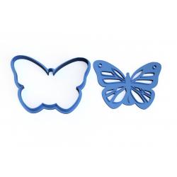 Motýlek - otisk + vykrajovátko