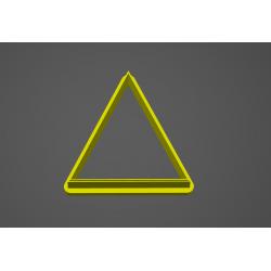 Trojúhelníčky sada 4 kusy