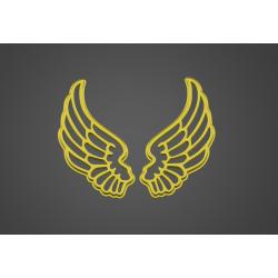 Andělská křídla č.2