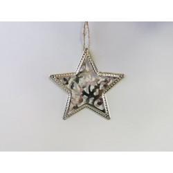 Hvězda 9 cm